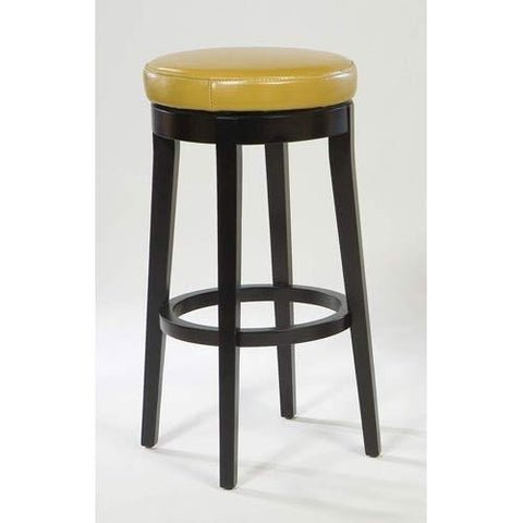 "Armen Living Mbs-450 30"" Backless Swivel Barstool - Wasabi (LC450BAWA30) - BarstoolDirect.com - 1"