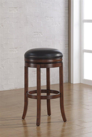 American Woodcrafters B2-200-30L Stella Backless Bar Stool - BarstoolDirect.com