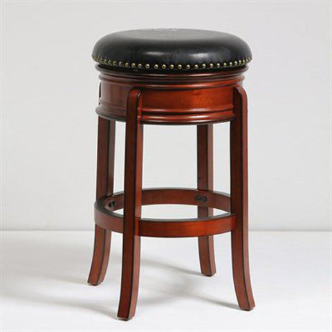 "Boraam 43229 29"" Hamilton Swivel Stool - Peazz Furniture"