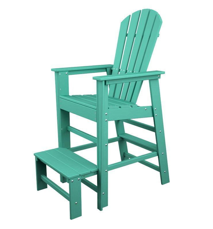 Beach Lifeguard Chair Aruba South 3118 Product Photo