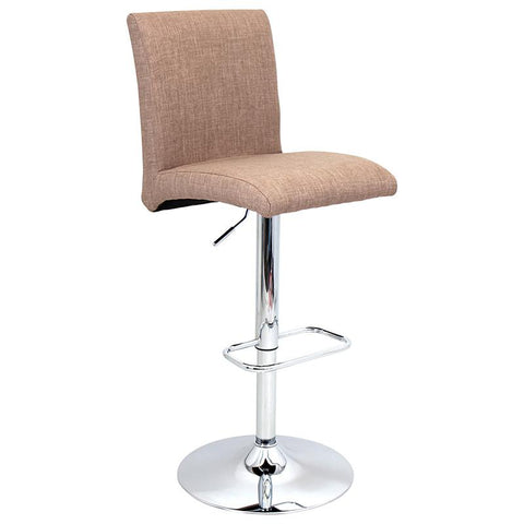 LumiSource BS-JY-TNT MBN Tintori Bar Stool - BarstoolDirect.com