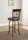 American Heritage Billiard 126159 Eden Counter Height Stool - BarstoolDirect.com - 2