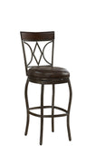 American Heritage Billiard 130148 Infinity Bar Height Stool - BarstoolDirect.com - 4