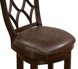 American Heritage Billiard 130149 Coventry Bar Height Stool - BarstoolDirect.com - 6
