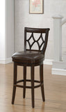 American Heritage Billiard 130149 Coventry Bar Height Stool - BarstoolDirect.com - 1