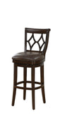 American Heritage Billiard 130149 Coventry Bar Height Stool - BarstoolDirect.com - 4