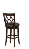 American Heritage Billiard 130149 Coventry Bar Height Stool - BarstoolDirect.com - 5