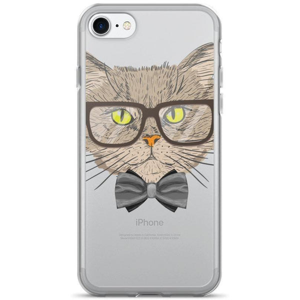 Meow Cat Imports iPhoneCase-Meow Cat Imports
