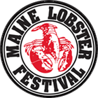 Official Merchandise of the Maine Lobster Festival
