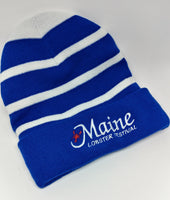 Official Maine Lobster Festival Winter Hat