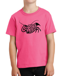 "Official Neon Pop ""Lobster"" T-Shirt"