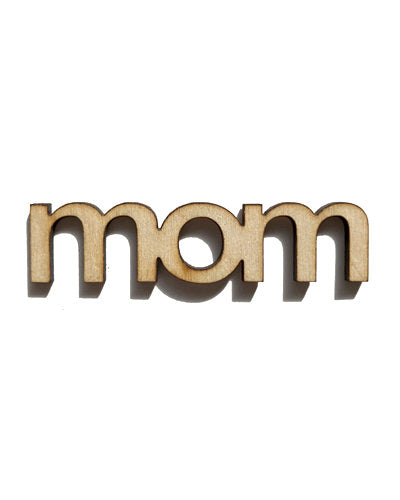 Mom Milestone Marker - cut out LC