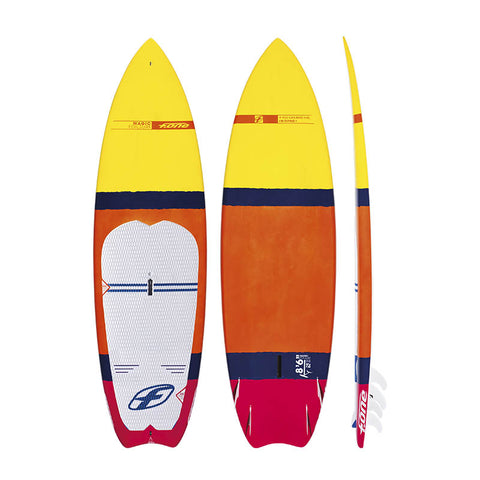 2018 F-One Magic SUP Foil
