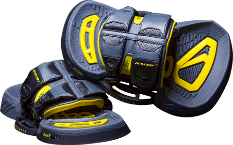 2017 Naish Apex II Bindings