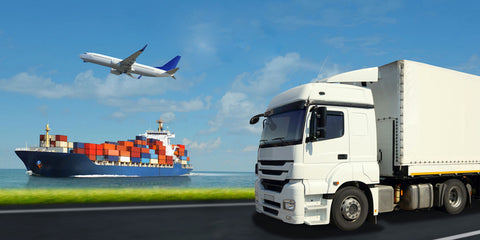 International Shipping and Freight Services – 220 Volt Depot