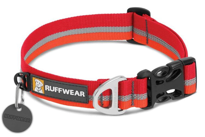 Collar Crag Red