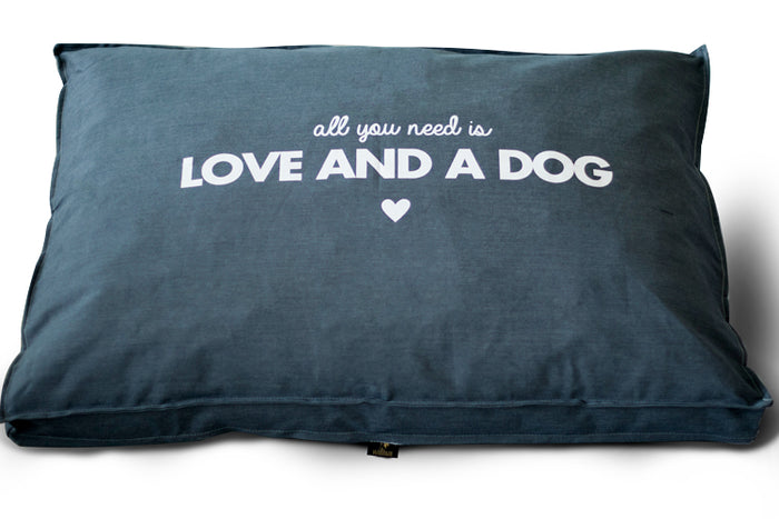 Cama All You Need Is Love Jeans