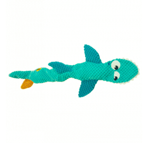 Juguete Floppy Shark