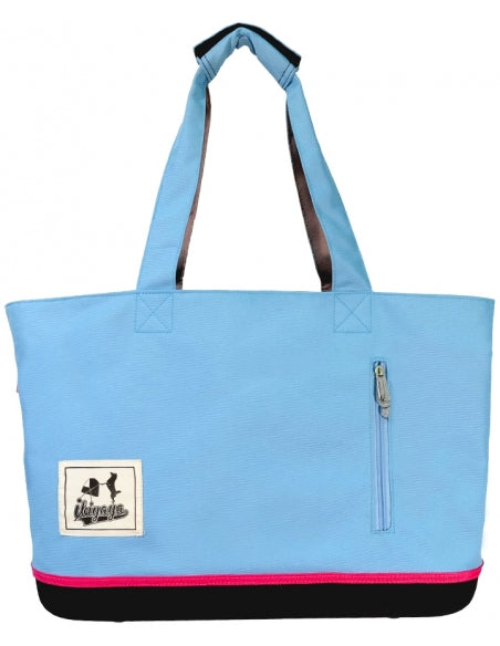Bolso Color Play Blue Sky