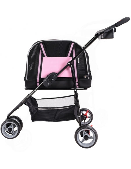 Carrito con Bolso Fun Pet Carrier