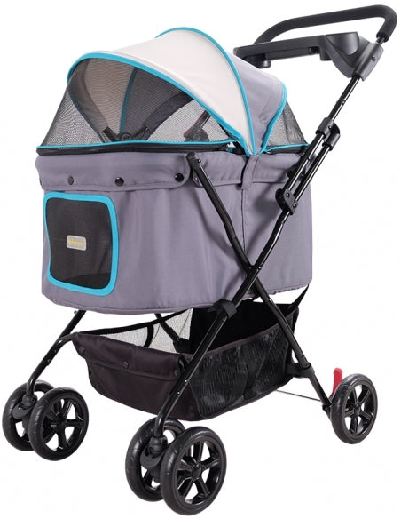 Easy Strolling Buggy