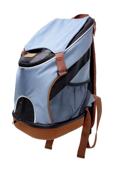 Mochila Fun Lightweight Denim