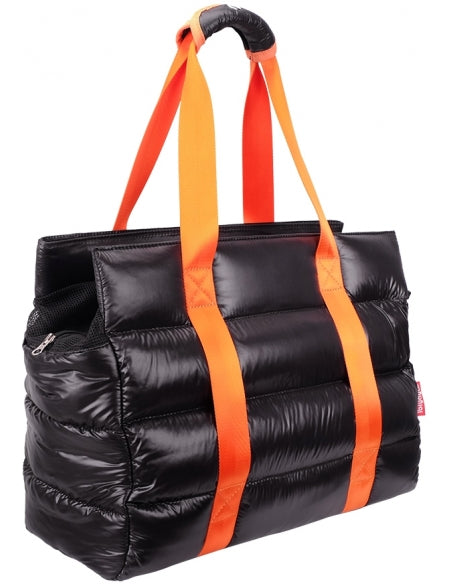 Bolso Marshmallow Flash Orange