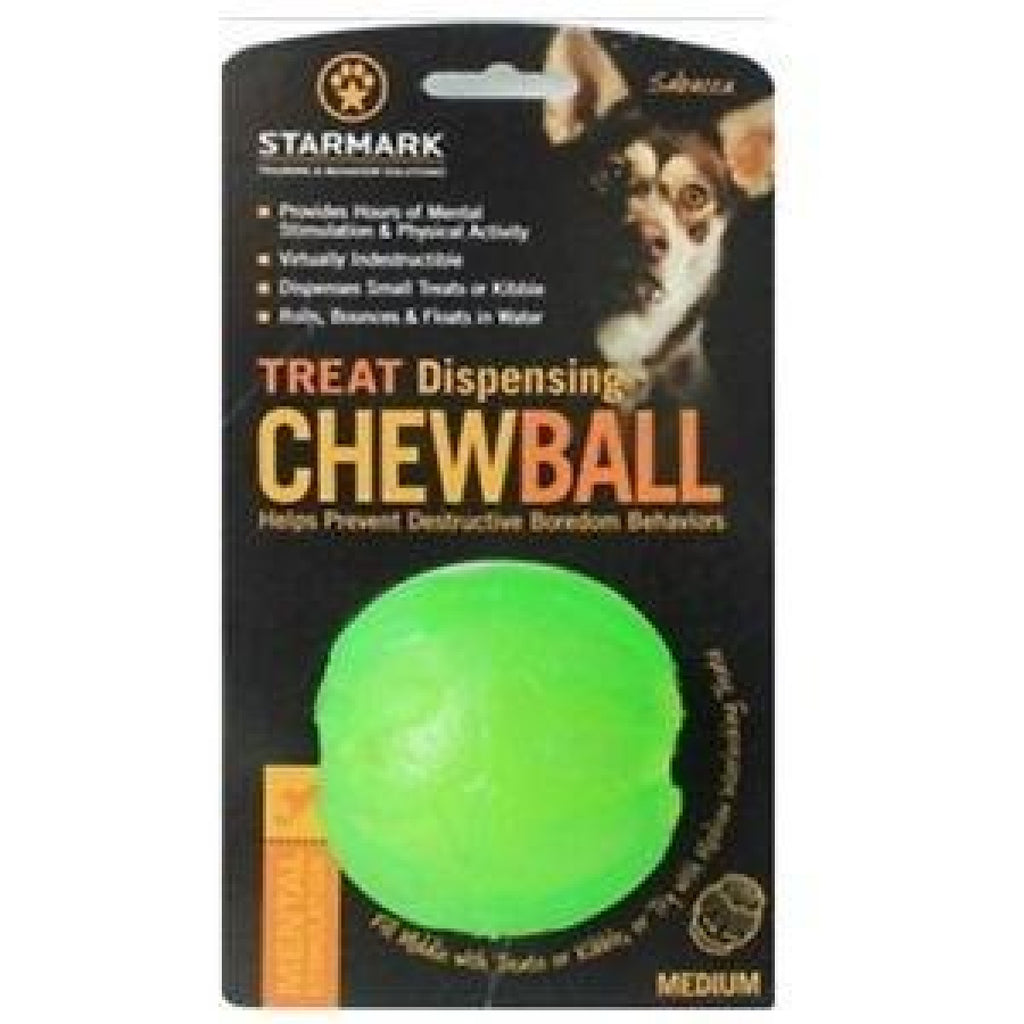 Pelota Masticable Dispenser de Golosinas Small