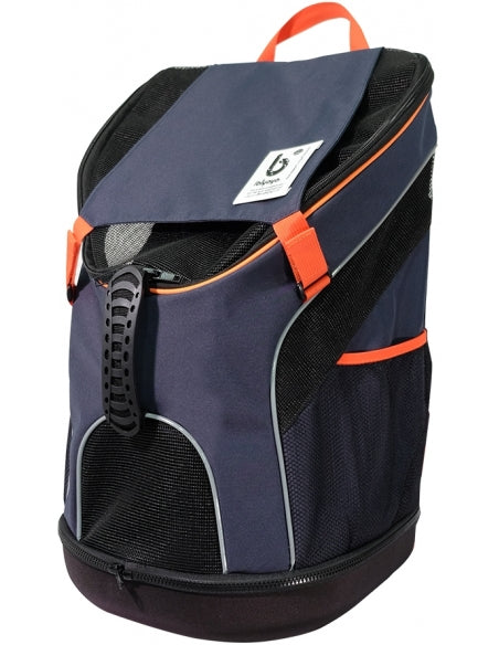 Mochila Ultralight Blue