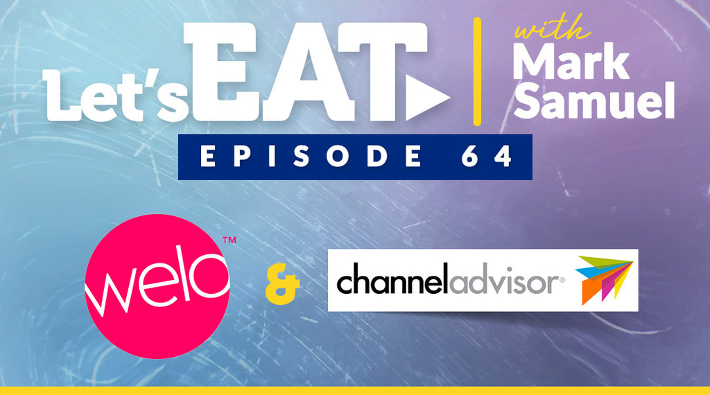 Let's Eat with Mark Samuel - Episode 64