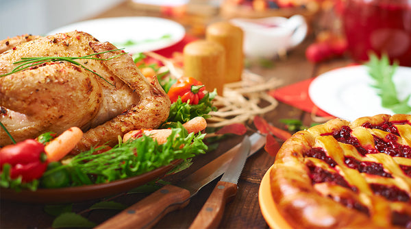 3 tips for a healthy holiday season