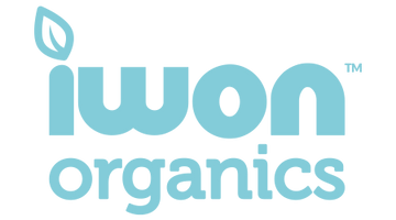 IWON organics - I'm Winning on Nutrition™