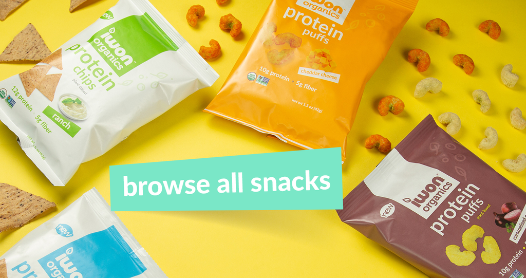 browse all snacks