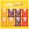 puffs variety pack