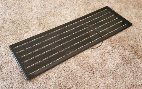 "36"" x 12"" LED Light Strip Panel"