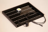 "16"" x 12"" LED 20w Spotlight (2"" high)"