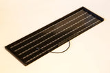 "22"" x 8"" LED Light Strip Panel"
