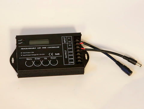 Digital Controller / Single Light Output