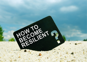 Five Important Questions to Help Improve Your Resilience
