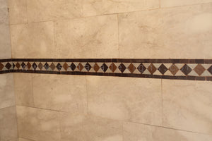 Carre Mosaic Liner