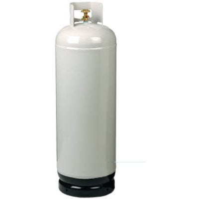 100 lb. Propane Refill/Exchange