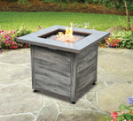 Chesapeake LP Fire Pit