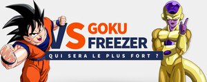 Goku vs Freezer : Qui Gagne ?