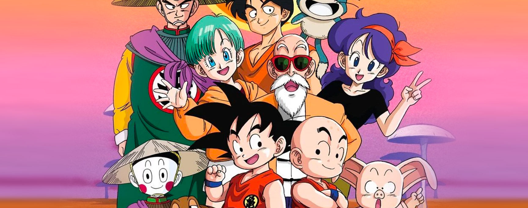 Dragon Ball Aventures