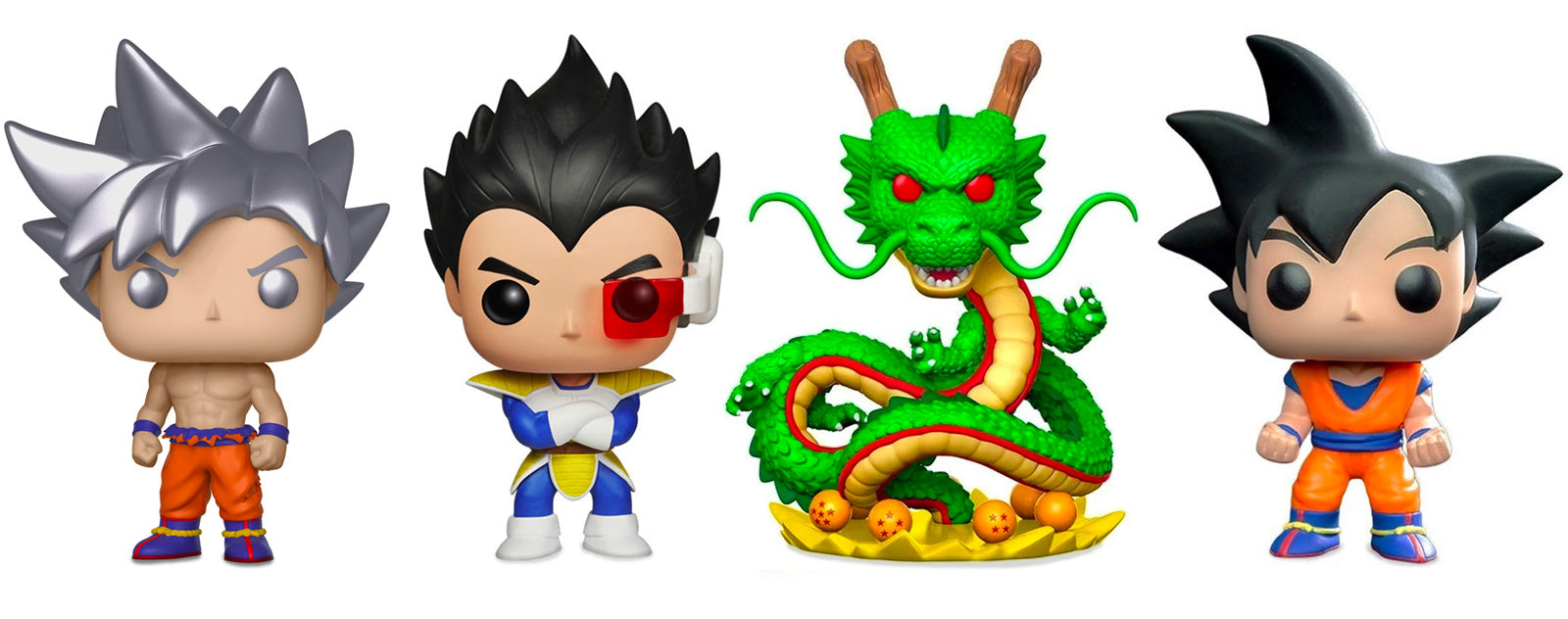 Funko Pop Dragon Ball Z