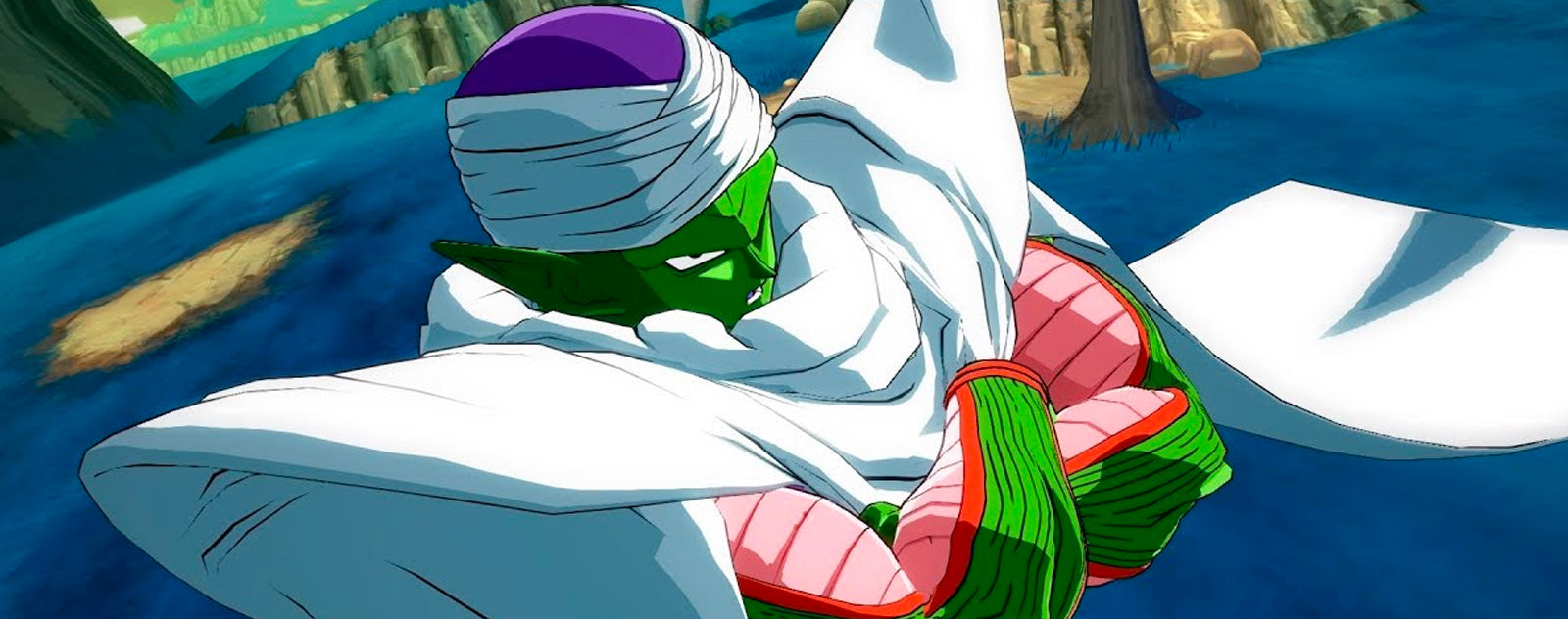 Piccolo Dragon Ball FighterZ