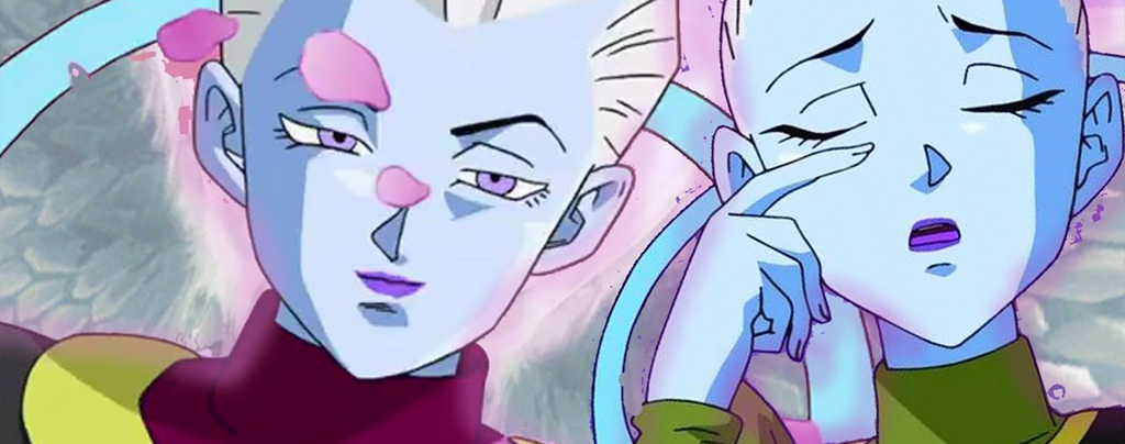 Vados & Whis DBZ