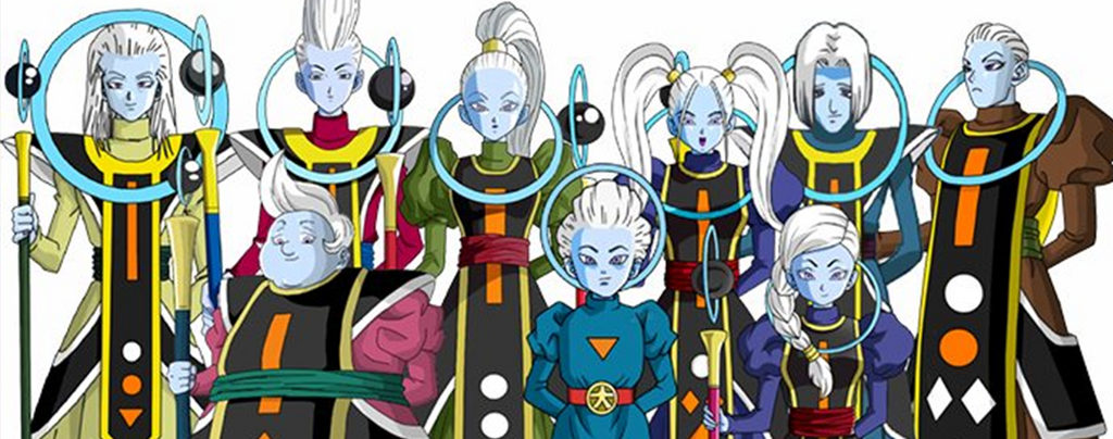 Apparence de Whis