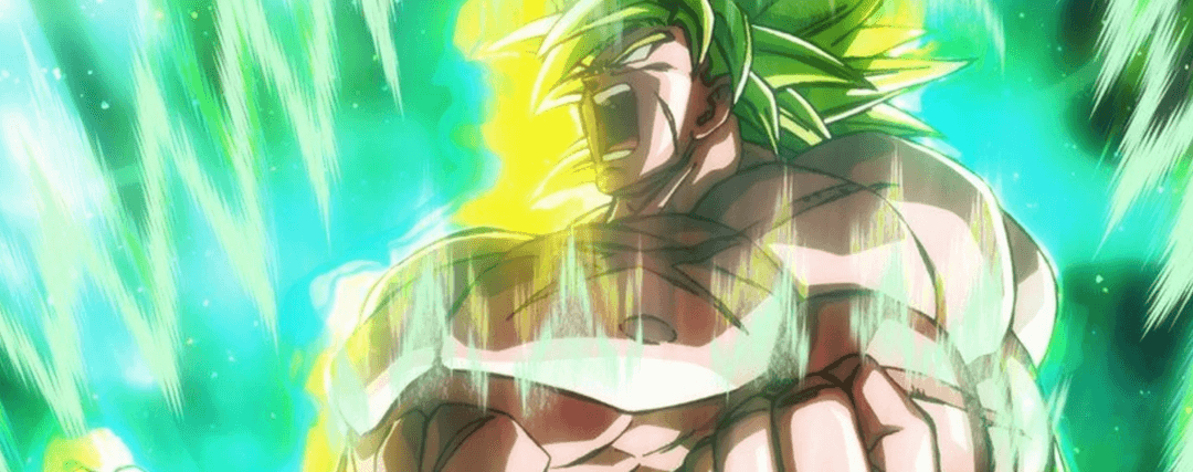 Broly Ultime