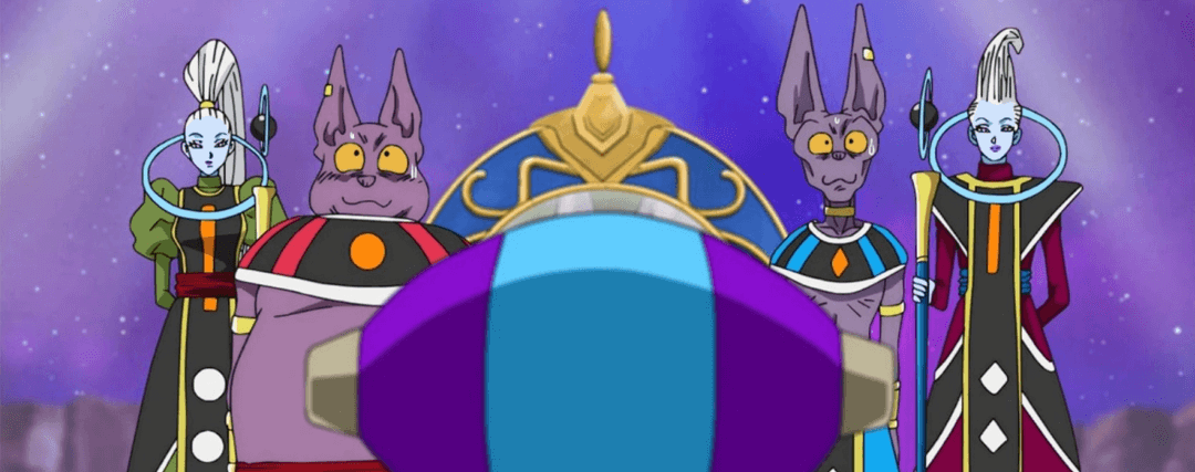 Chat Beerus
